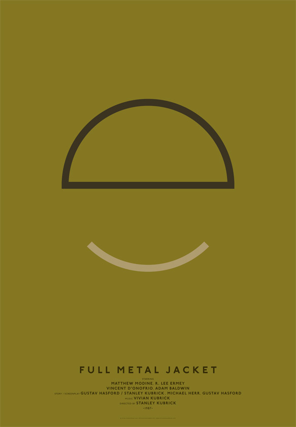 affiches-de-films-minimalistes-full-metal-jacket